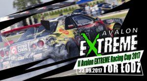 Avalon Extreme Racing Cup - II edycja @ Stryków | Polska