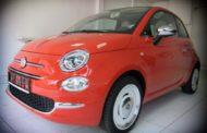 Rewolucyjny Fiat 500-60