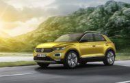 Volkswagen T-Roc - czy podbije segment SUV-ów?