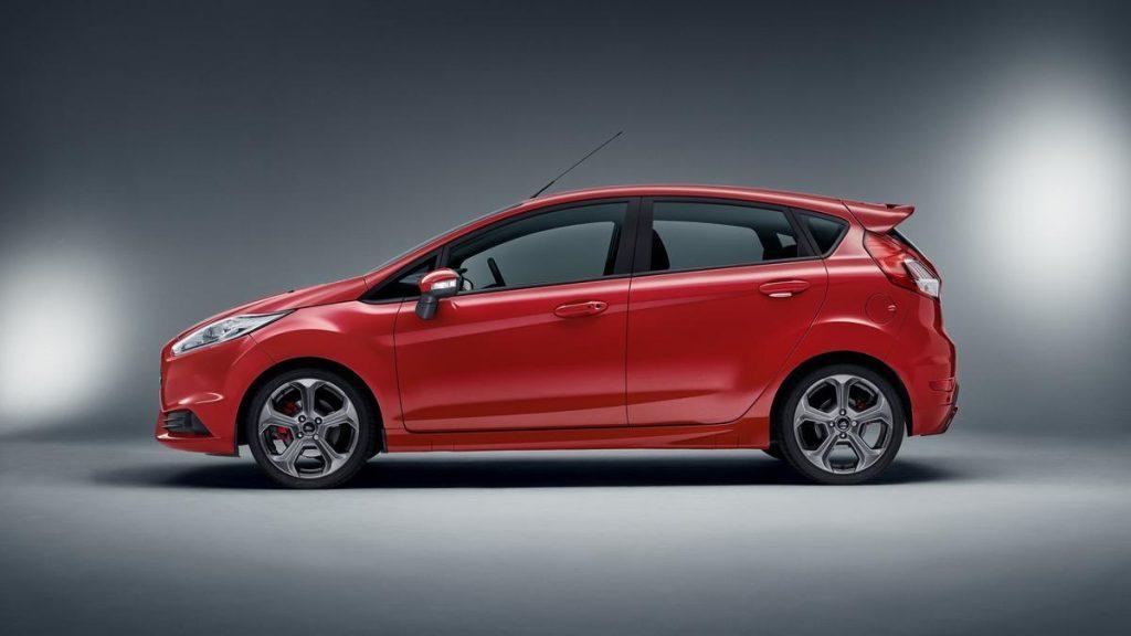 Ford Fiesta mk7. Na co jeszcze czekacie?