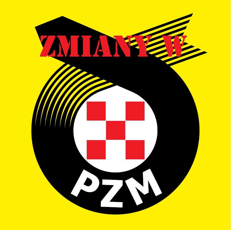 PZM - zmiana prezesa w trakcie sezonu