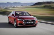 Audi A8 - nowy flagowiec marki z Ingolstadt