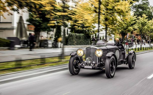 Car Spotting Polska – Top10 październik 2017