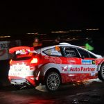 Auto Partner Rally Team na Barbórce