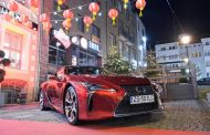Car Spotting Polska - Top10 Grudzień 2017
