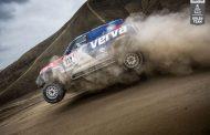Orlen Team zapowiada walkę na jubileuszowym 40. Rajdzie Dakar
