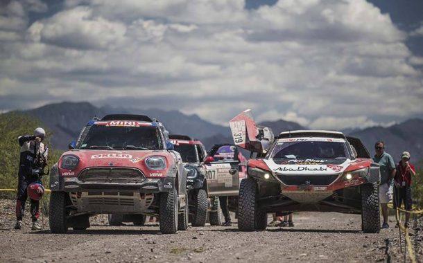 13 etap Rajdu Dakar - Blisko finału 🇦🇷 SAN JUAN ➡️ 🇦🇷CORDOBA