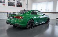 Audi RS5-R ABT Sportline - 530 KM czystej mocy
