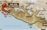 Piaty etap Rajdu Dakar - Informacje, zdjęcia i filmy.