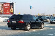 TOP10 Marzec 2018 na Car Spotting Polska