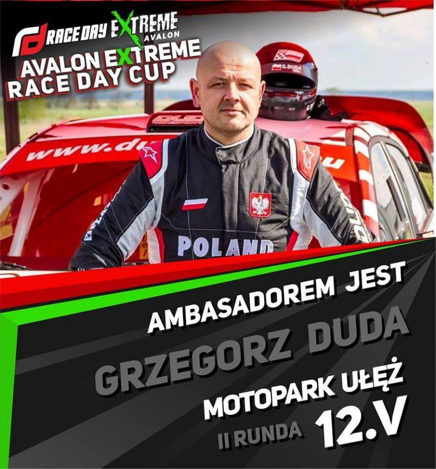 II runda Avalon Extreme gość specjalny Grzegorz Duda
