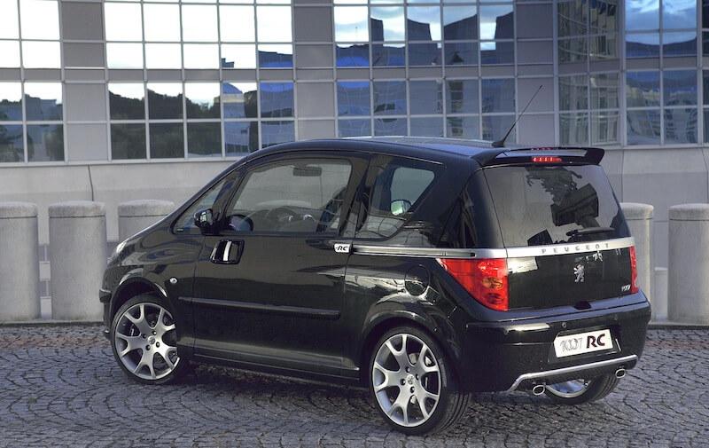 Jaki jest Peugeot 1007? Charakterystyka francuskiego