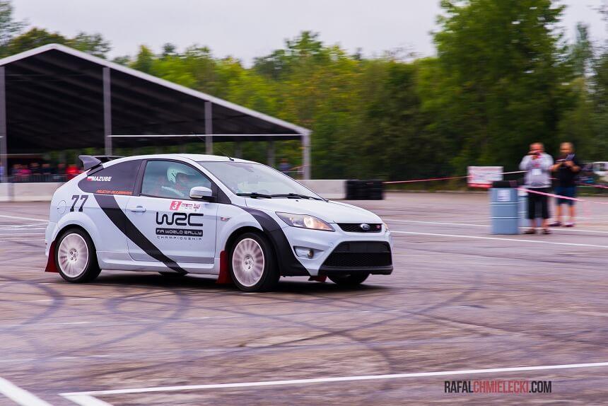 Zapisy na Rally Sprint Bielsko-Biała - Moto Show Bielsko-Biała 2018