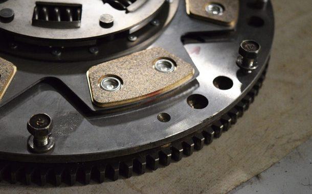 Kiedy należy wymienić koło dwumasowe?
