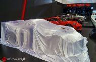 Po co jechać na Poznań Motor Show 2019?