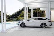 Mercedes CLA Shooting Brake – praktyczny jak kombi, stylowy jak coupé