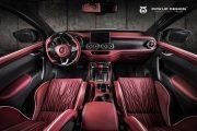 Mercedes X-Class Exy - Ubran/Off-Road