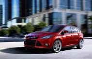Nowy Ford Focus nie tylko dla lubiących jeździć szybko. Bo liczy się też wnętrze!