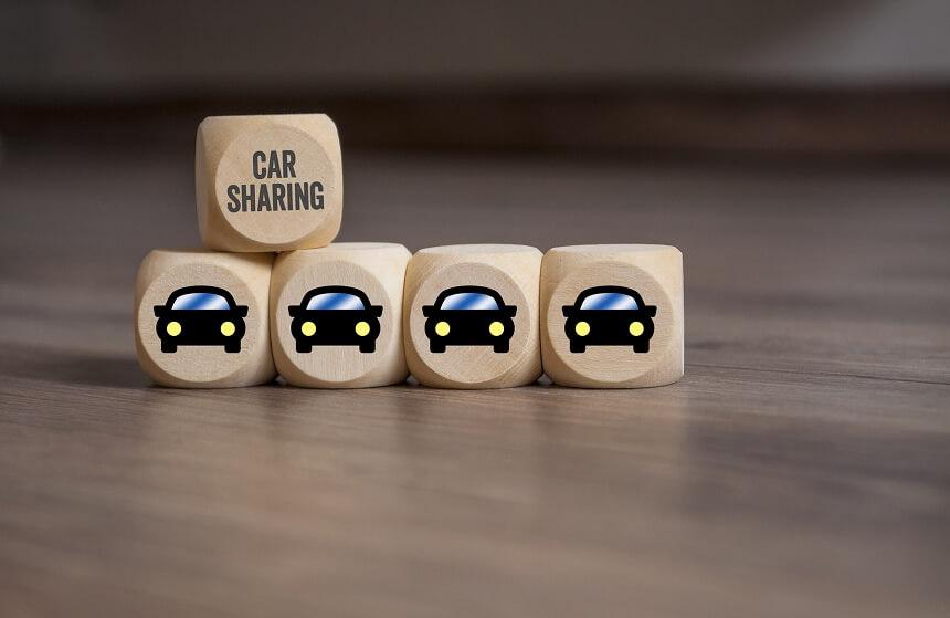 Car sharing - teraz do wyboru także auta elektryczne