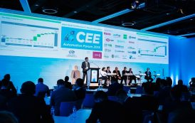 CEE Automotive Forum - Budapeszt 2019