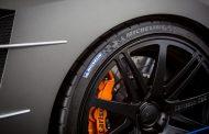 Najważniejsze osiągnięcia koncernu Michelin w dziedzinie konstrukcji opon