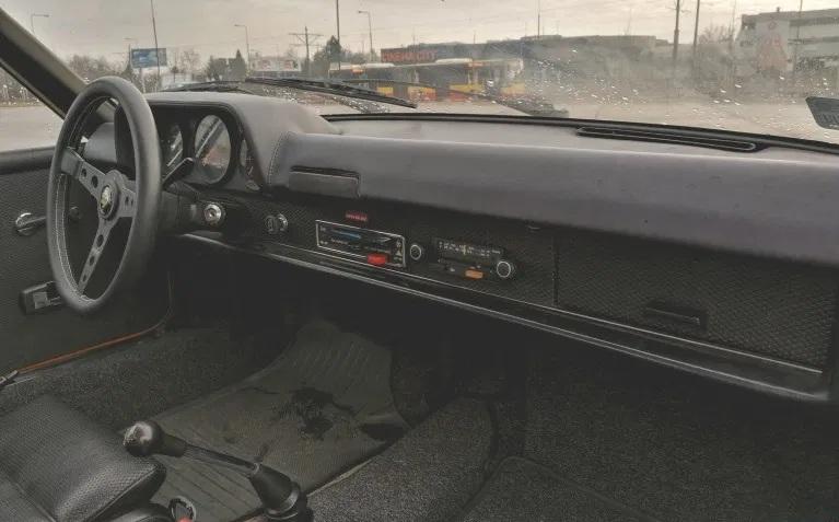 Porsche 914 - sportowy samochód dla każdego