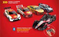 Kolekcja Shell motosport - zbierz ją! [Aktualizacja]