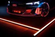 Audi e-tron GT. Jak zabrzmi nowy elektryk?